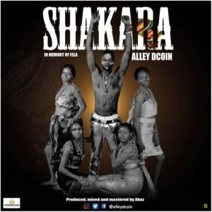 Alley DCoin - Shakara